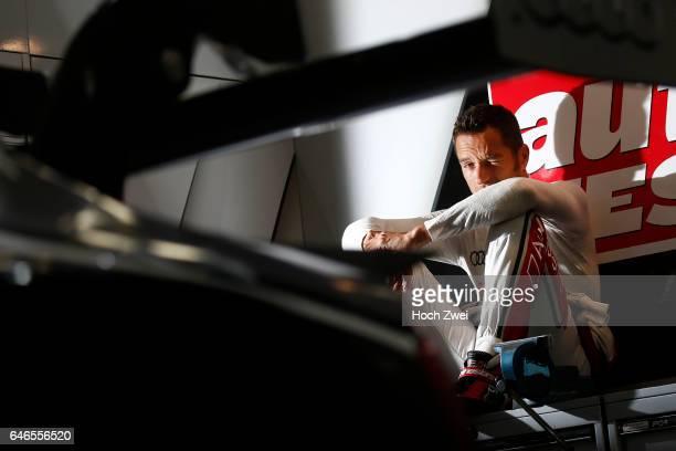 Motorsports / DTM 5 race Moskau AUTO TEST Audi RS 5 DTM Timo Scheider
