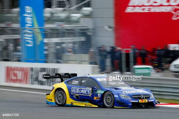 Motorsports / DTM 5 race Moskau Moscow Raceway #11 Gary Paffett