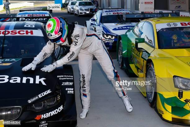 Motorsports / DTM 5 race Moskau Moscow Raceway #9 Bruno Spengler