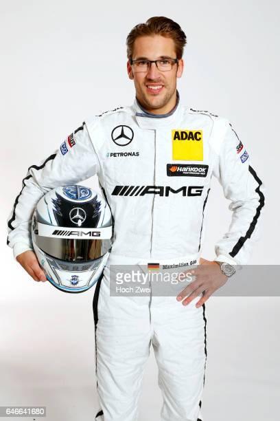 german touring cars championship TEST Oschersleben #84 Maximilian Goetz