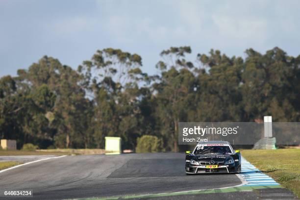 Motorsports / DTM test drives at Estoril POR#84 Maximilian Goetz