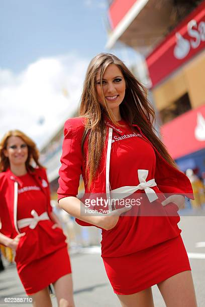 FIA Formula One World Championship 2013 Grand Prix of Spain