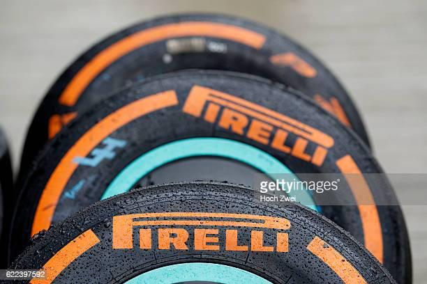 FIA Formula One World Championship 2013 Grand Prix of Great Britain Pirelli tire tires tyre tyres wheel wheels Reifen Rad feature