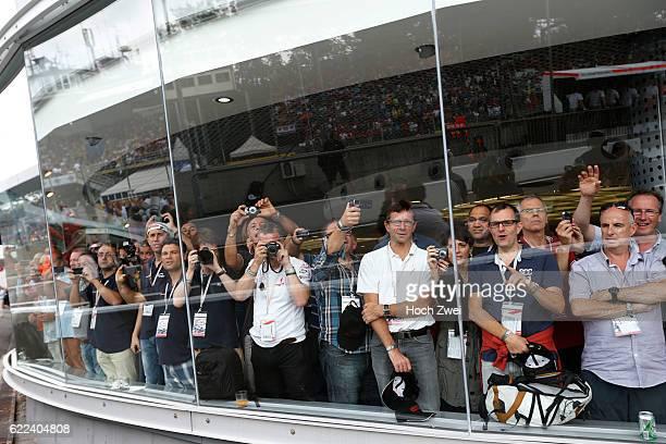 FIA Formula One World Championship 2013 Grand Prix of Italy fans