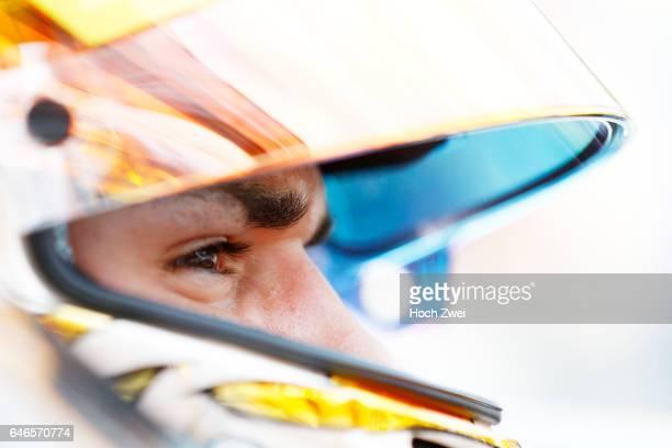 GP2 Series 2014 Grand Prix of Belgium #11 Daniel Abt