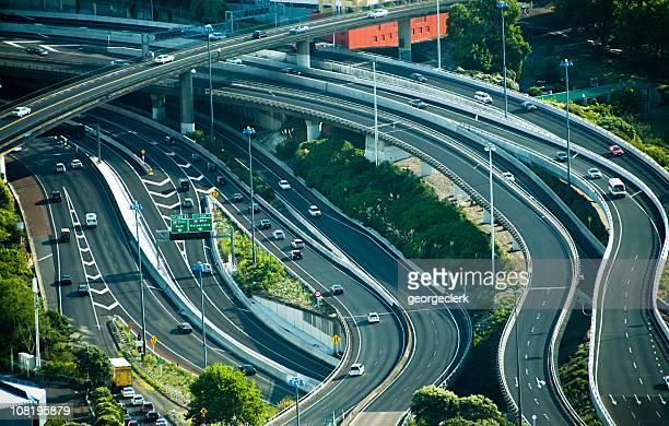 Motorway Junctions