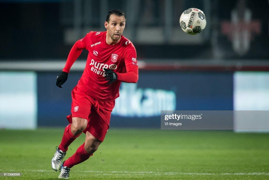 FC Twente v SC Cambuur - KNVB Cup