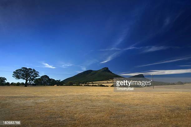 Mount Abrupt, Grampians