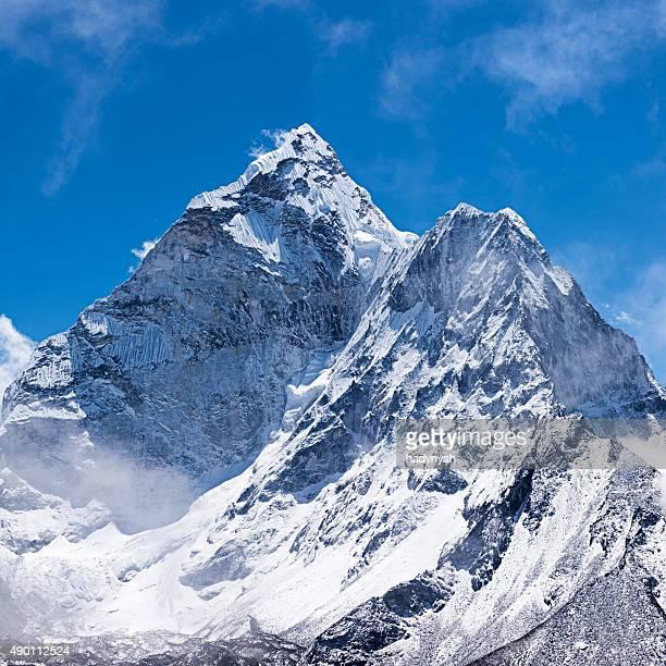 Mount Ama Dablam - Himalaya Range, Nepal