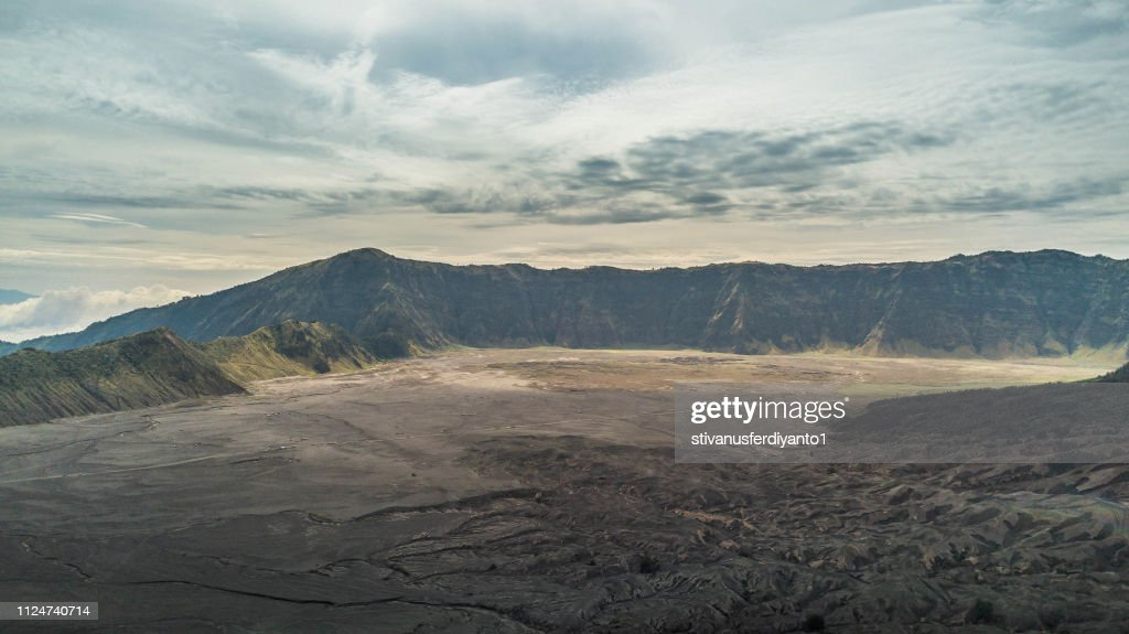 Mount Bromo Malang East Java Indonesia High Res Stock Photo Getty Images