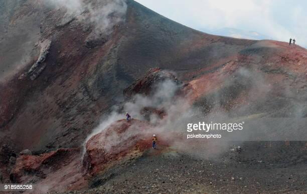 Mount Etna 3