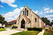 Mount Greenwood Lutheran Church, Chicago