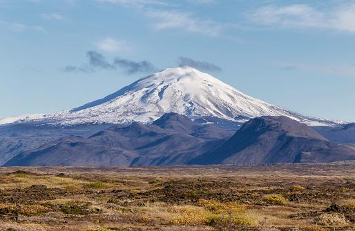 Mount Hekla 624965852