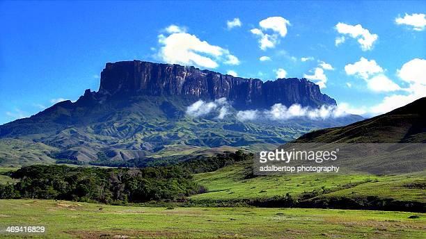 Mount Kukenan, Kukenan Tepuy, Venezuela