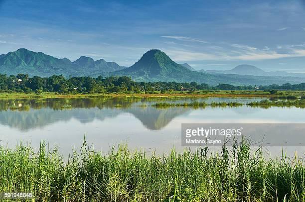 Mount Malasimbo, Dinalupihan, Bataan Philippines