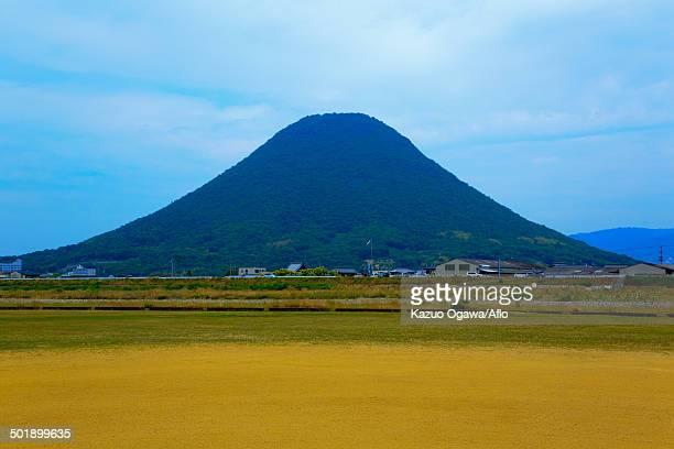 mount marugame, kagawa prefecture, japan - kagawa ストックフォトと画像