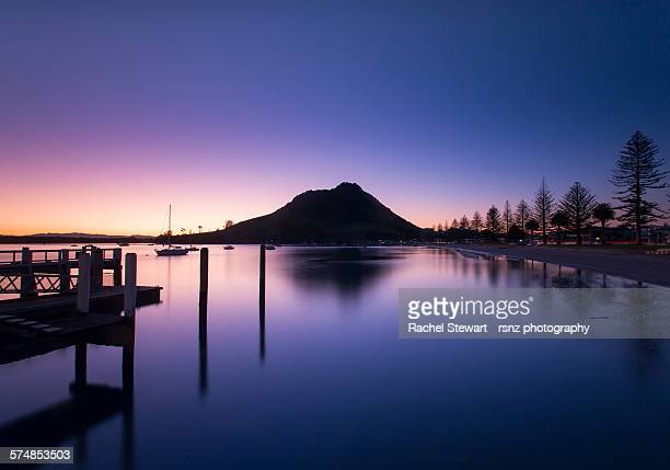 Mount Maunganui, Pilot bay, New Zealand