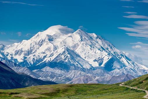 Mount McKinley (Denali) 508178996