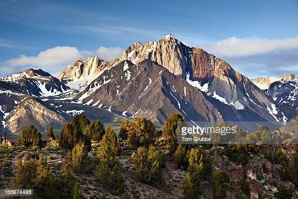 mount morrison - tom grubbe stock pictures, royalty-free photos & images