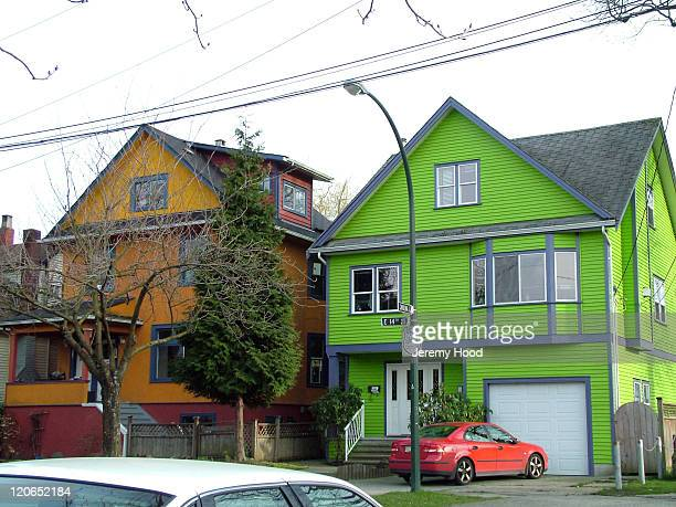 Mount Pleasant East Vancouver
