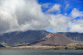 mount rinjani west nusa tenggara lombok