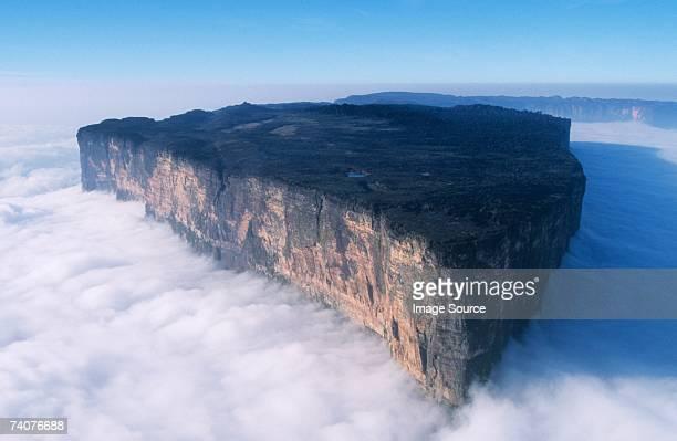 mount roraima - paisajes de venezuela fotografías e imágenes de stock