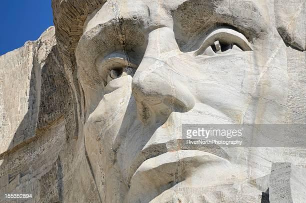 Monumento Nazionale del Monte Rushmore