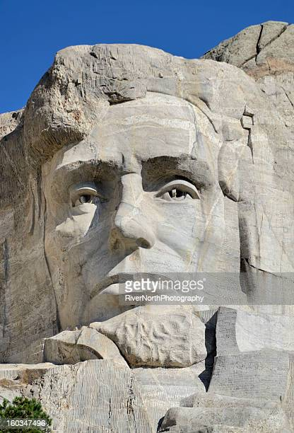 mount rushmore, national monument - presidents day stock pictures, royalty-free photos & images