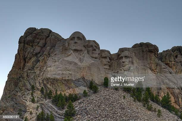 CONTENT] Mount Rushmore South Dakota