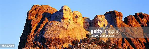 mount rushmore, south dakota, usa, - jeremy woodhouse stock photos and pictures