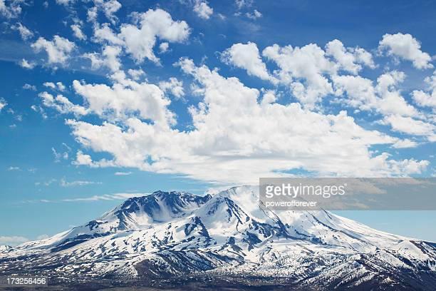 セントヘレンズ山 - mount st. helens ストックフォトと画像