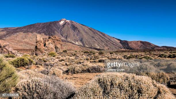 Mount Teide-Tenerife