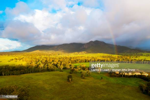 mount walsh - lianne loach stock pictures, royalty-free photos & images