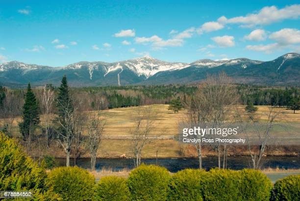 mount washington - carolyn ross stock pictures, royalty-free photos & images