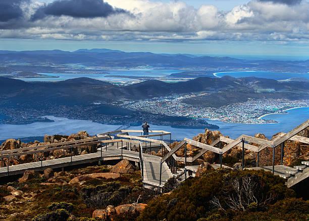 Hobart, Australia Hobart, Australia