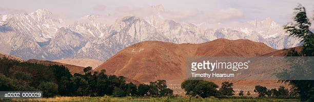 mount whitney - timothy hearsum stock photos and pictures