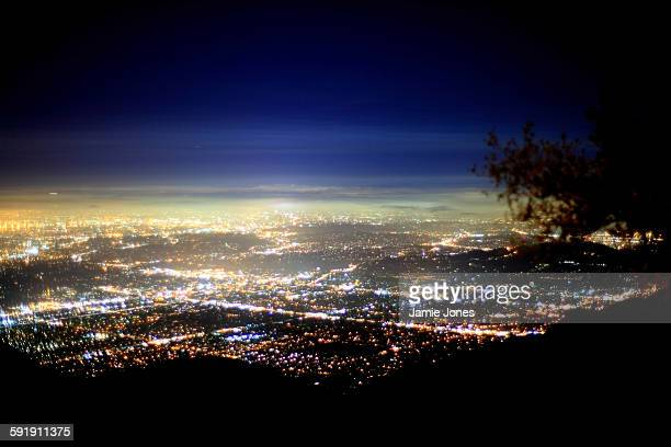 mount wilson observatory - pasadena california stock pictures, royalty-free photos & images