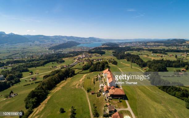 Mount Zion Abbey, Gommiswald, Switzerland