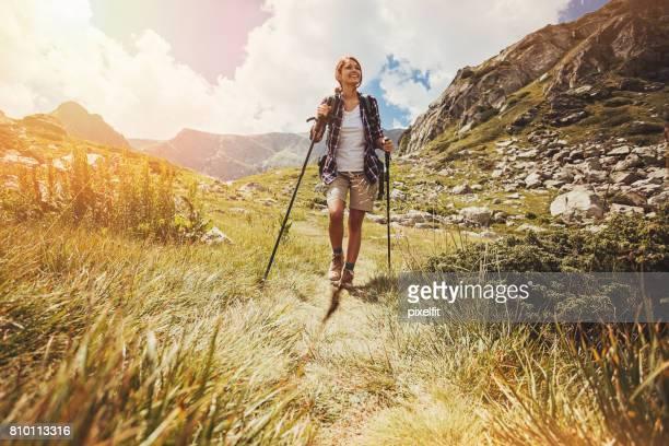 berg avontuur - bulgarije stockfoto's en -beelden
