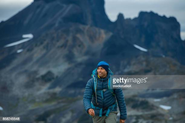 mountain adventure - hiking stock pictures, royalty-free photos & images