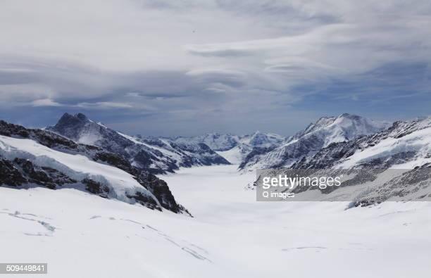 Mountain, Alps