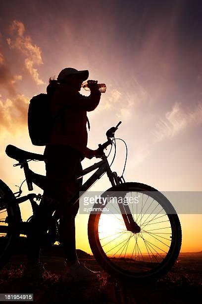 Mountainbike-Kurzurlaub
