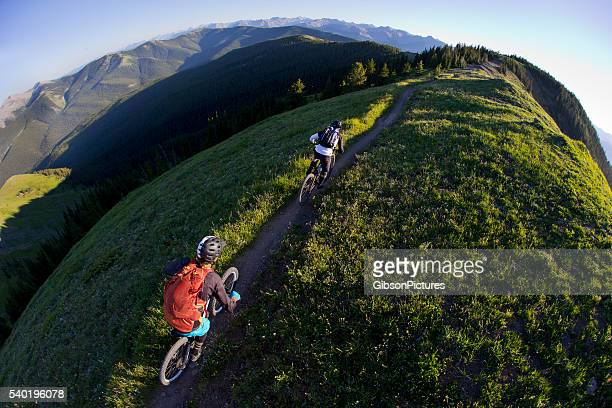 Mountain Bike Canada