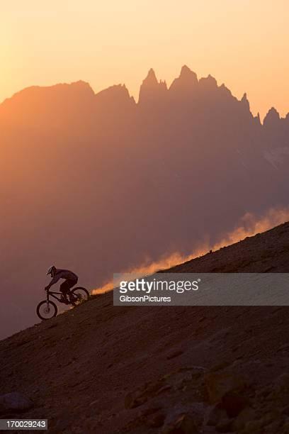 Mountain Bike Mammoth