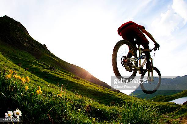 Mountain Biking France