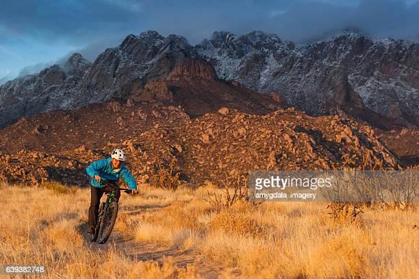 mountain biking new mexico nature and adventure