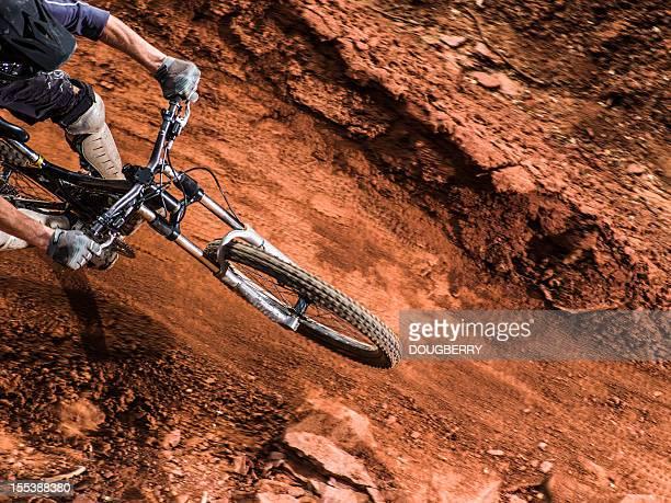 mountain biking - guidom - fotografias e filmes do acervo