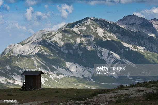 mountain brancastello - adriano ficarelli stock pictures, royalty-free photos & images