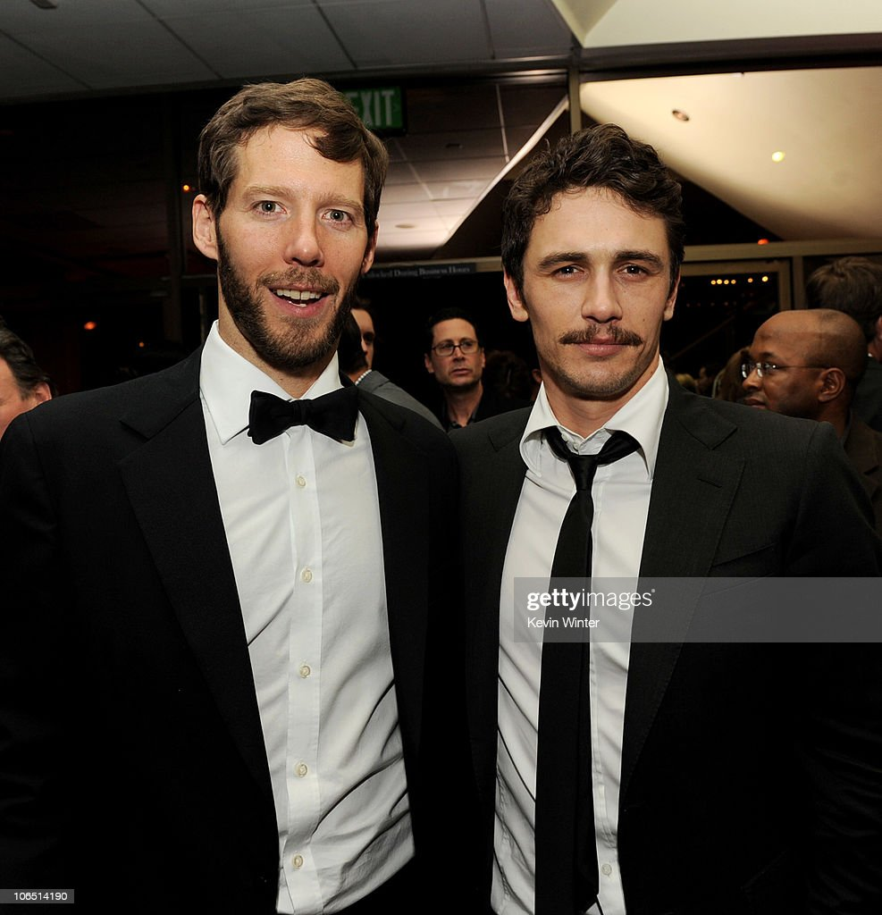 """Premiere of Fox Searchlight Pictures' """"127 Hours"""" - After Party : News Photo"""