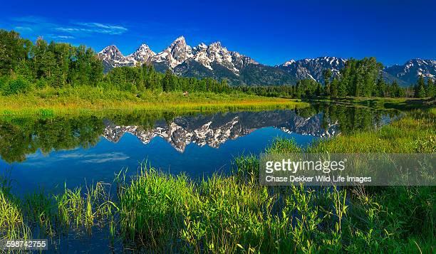 Mountain fairytale